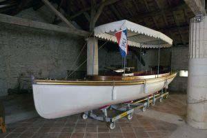 Yacht Suzette II