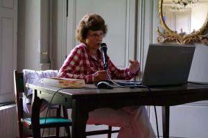 Mme Geneviève Millet