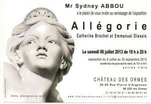 expo gravures ormes 2013_chateau_paris